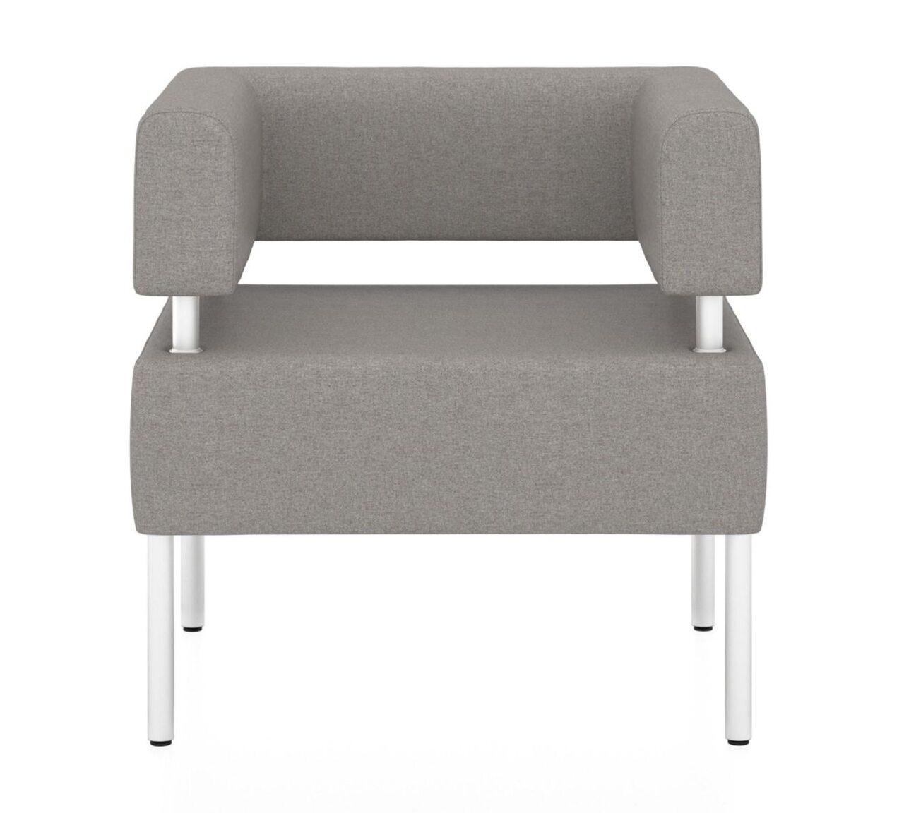 Кресло  МС 74x63x80 - фото 2
