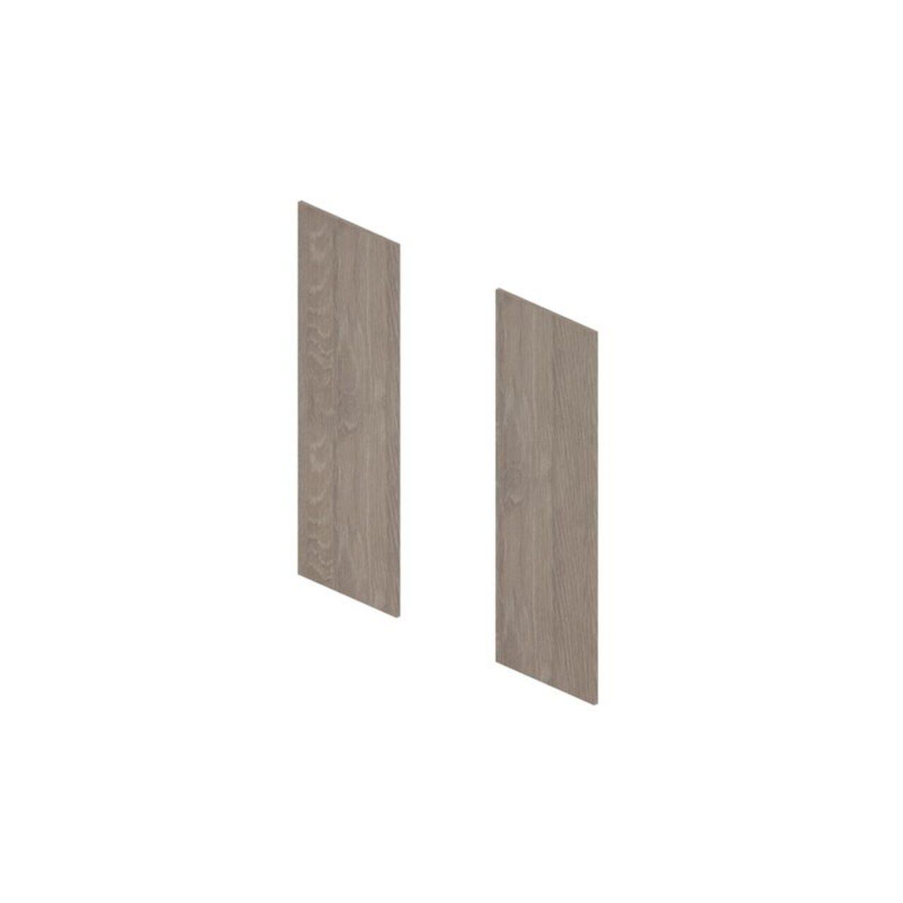 Раздвижные двери для стеллажа R-81  Rio 143x3x144 - фото 4
