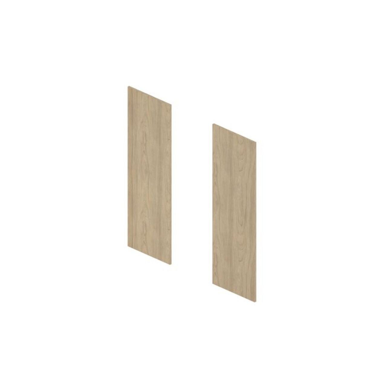 Раздвижные двери для стеллажа R-81  Rio 143x3x144 - фото 1