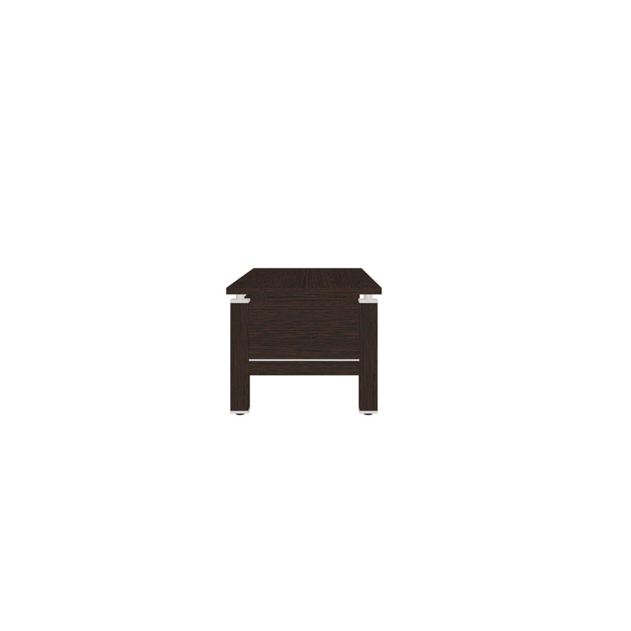 Стол руководителя  Бонд 90x180x75 - фото 4
