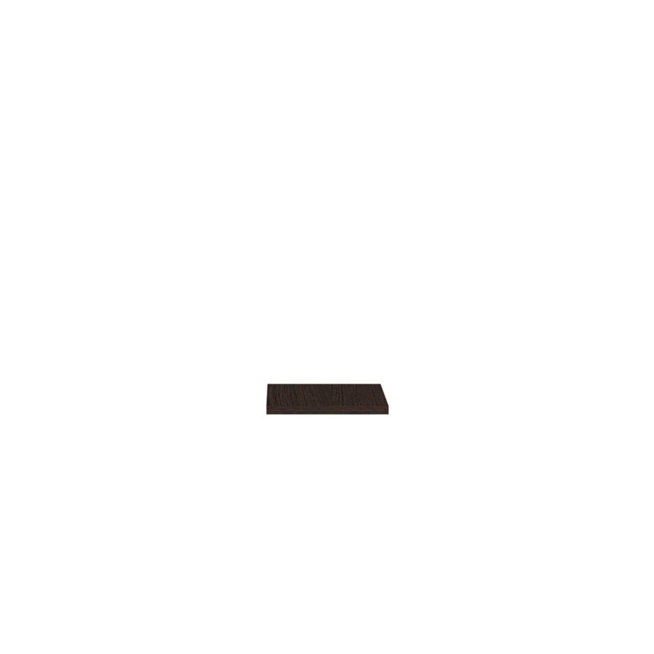 Топ декоративный для стеллажей  Бонд 44x46x4 - фото 4