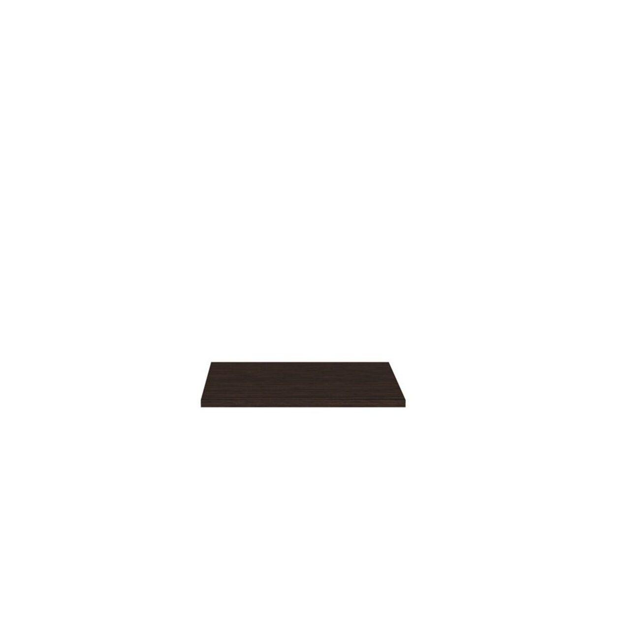 Топ декоративный для стеллажей  Бонд 88x46x4 - фото 3