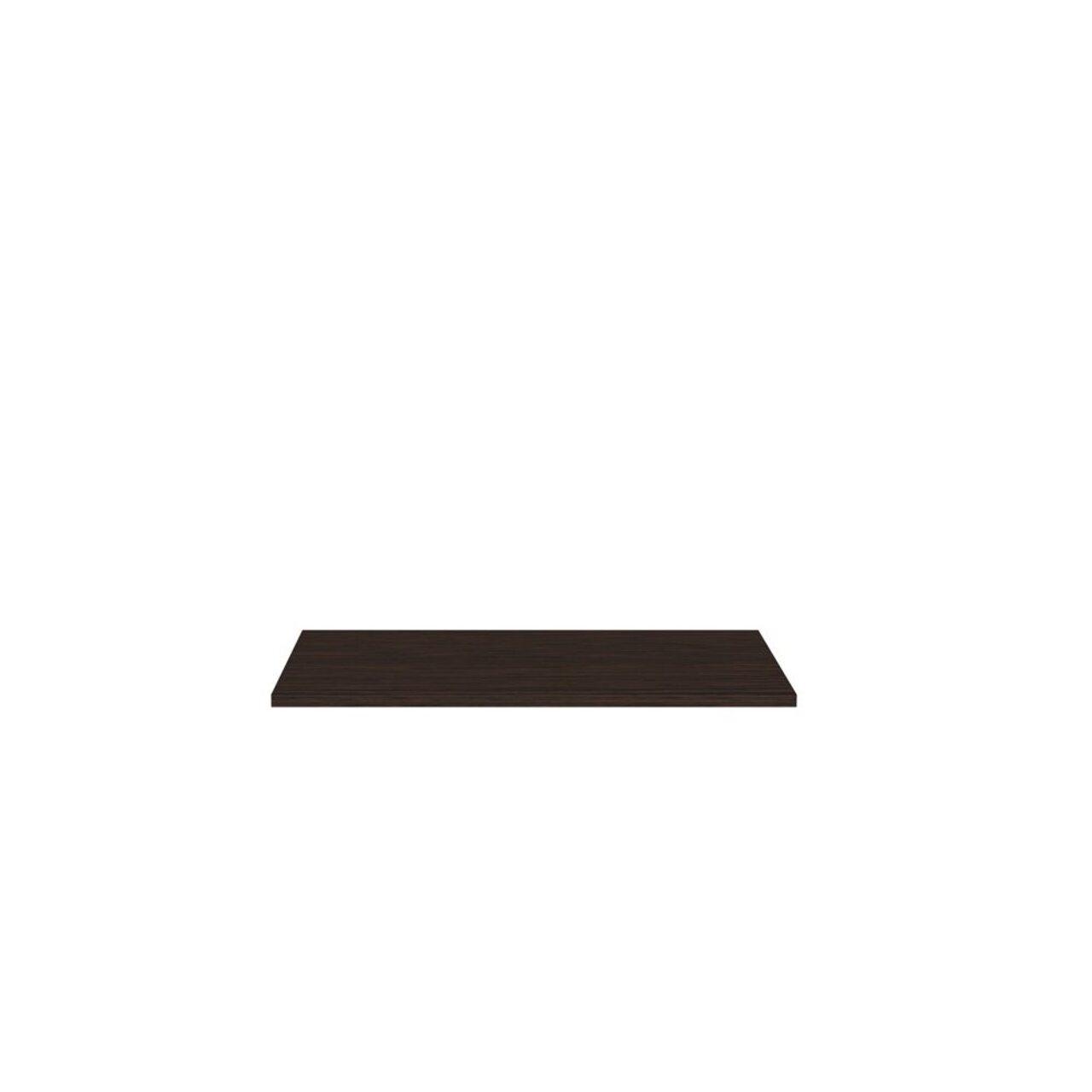 Топ декоративный для стеллажей  Бонд 132x46x4 - фото 3