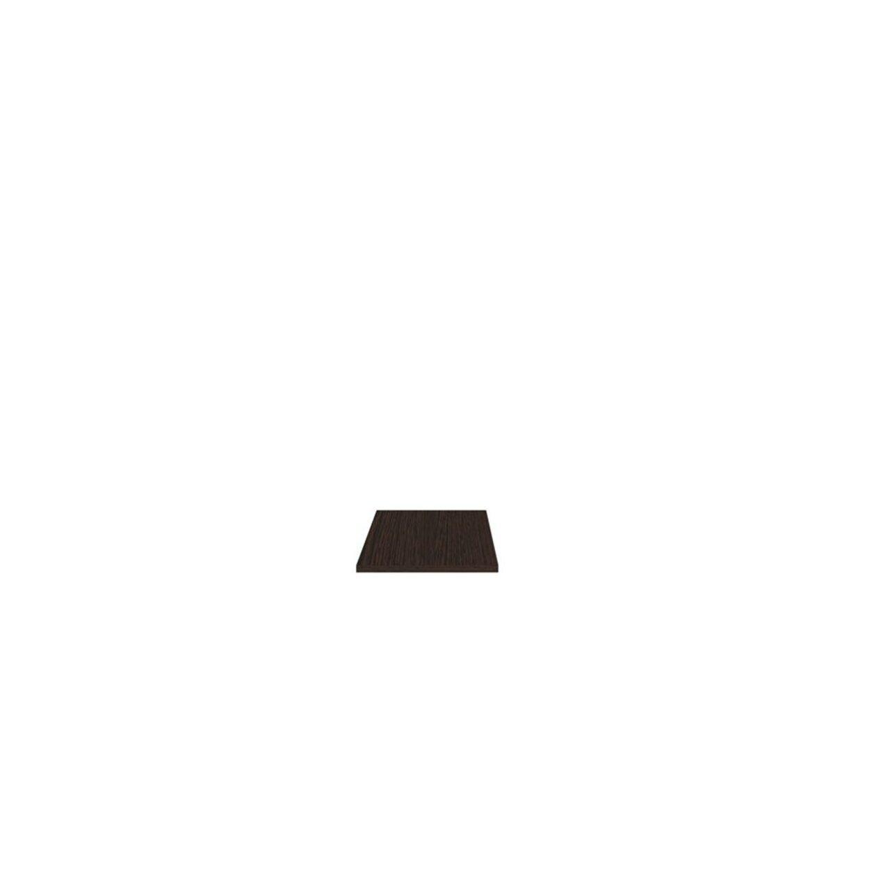 Топ декоративный для стеллажей  Бонд 132x46x4 - фото 4