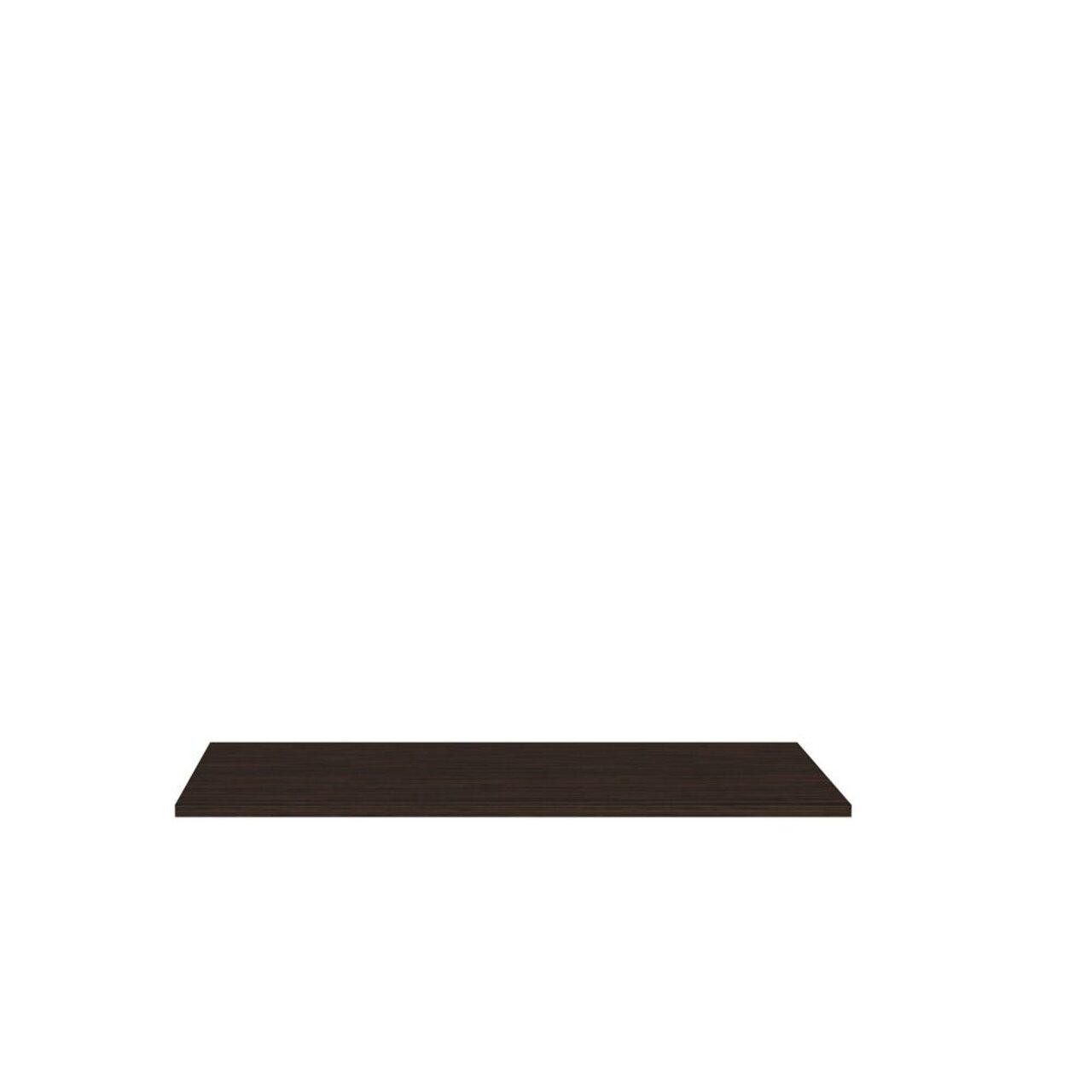 Топ декоративный для стеллажей  Бонд 176x46x4 - фото 3