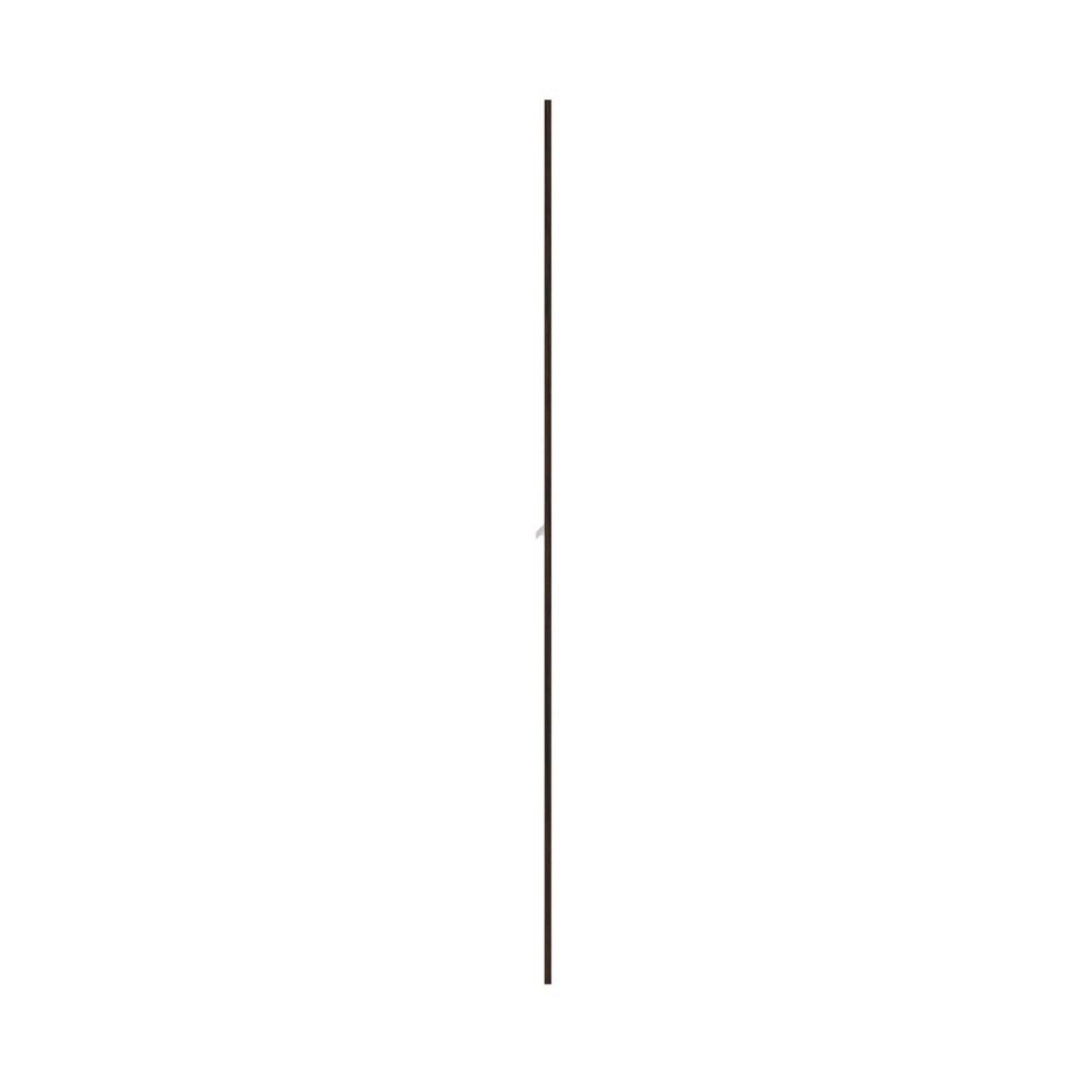 Двери глухие  Бонд 44x2x202 - фото 4