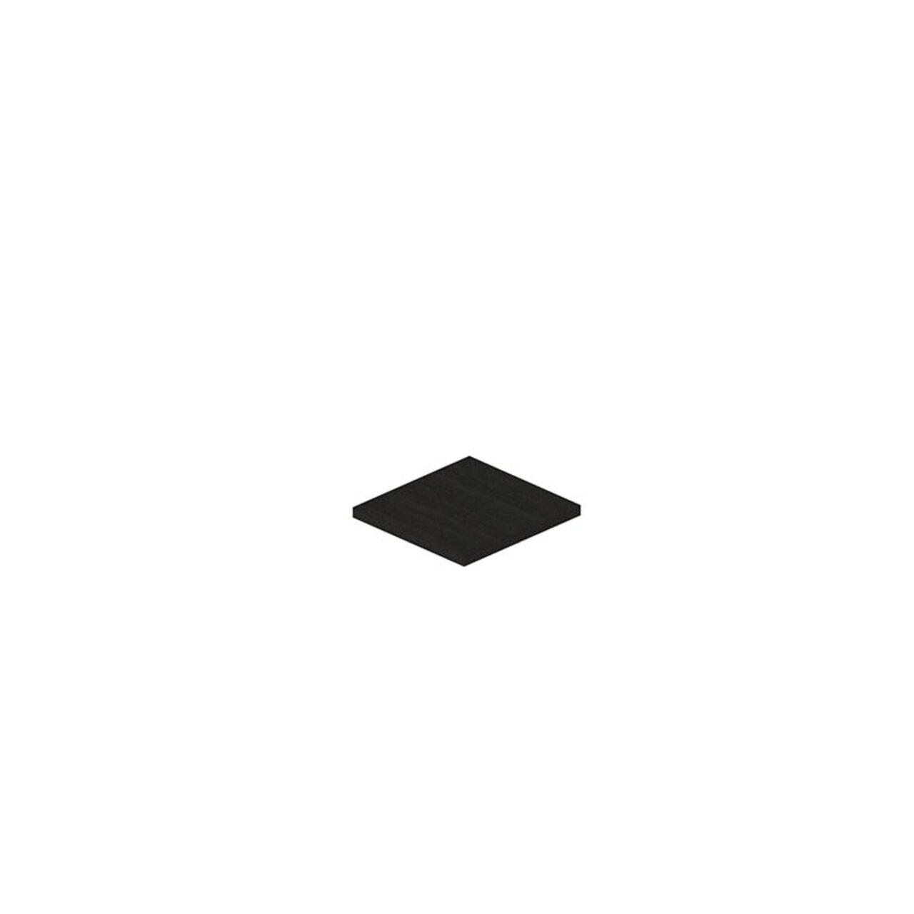 Топ декоративный для стеллажей  Бонд 44x46x4 - фото 1