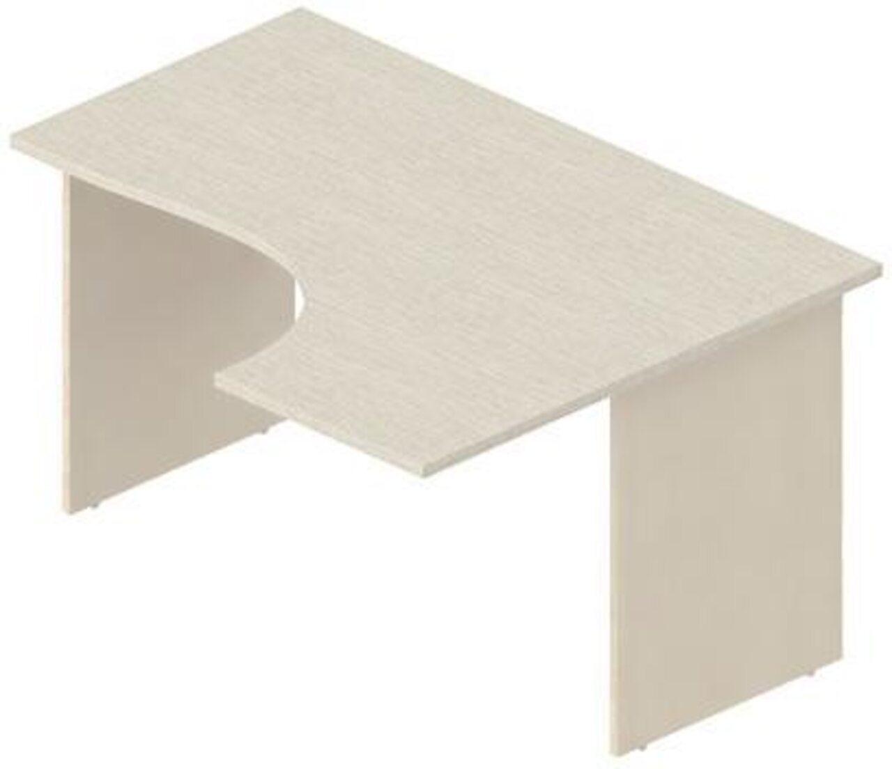Стол интегральный правый - фото 3