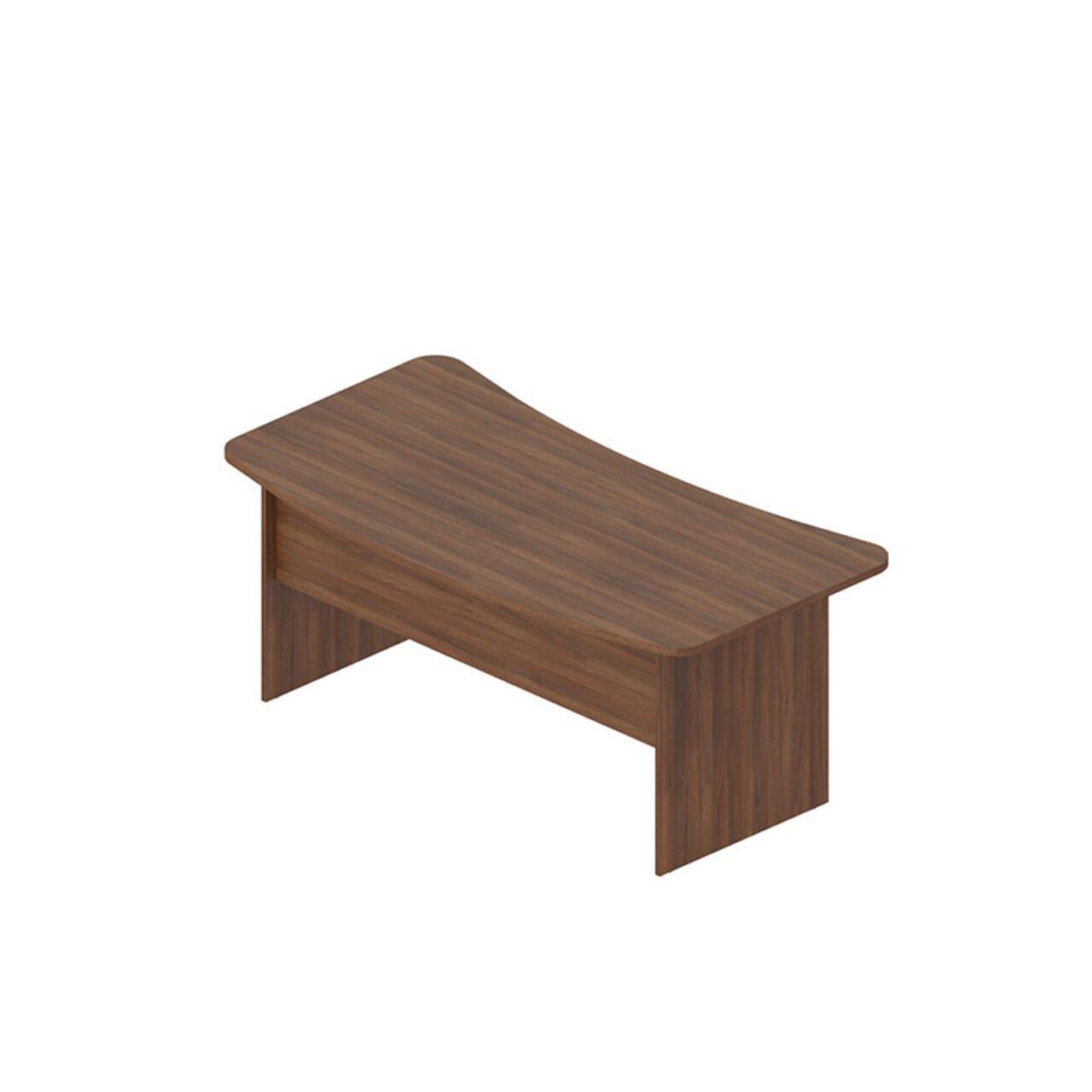 Стол руководителя  Gamma (Гамма) 180x97x75 - фото 1