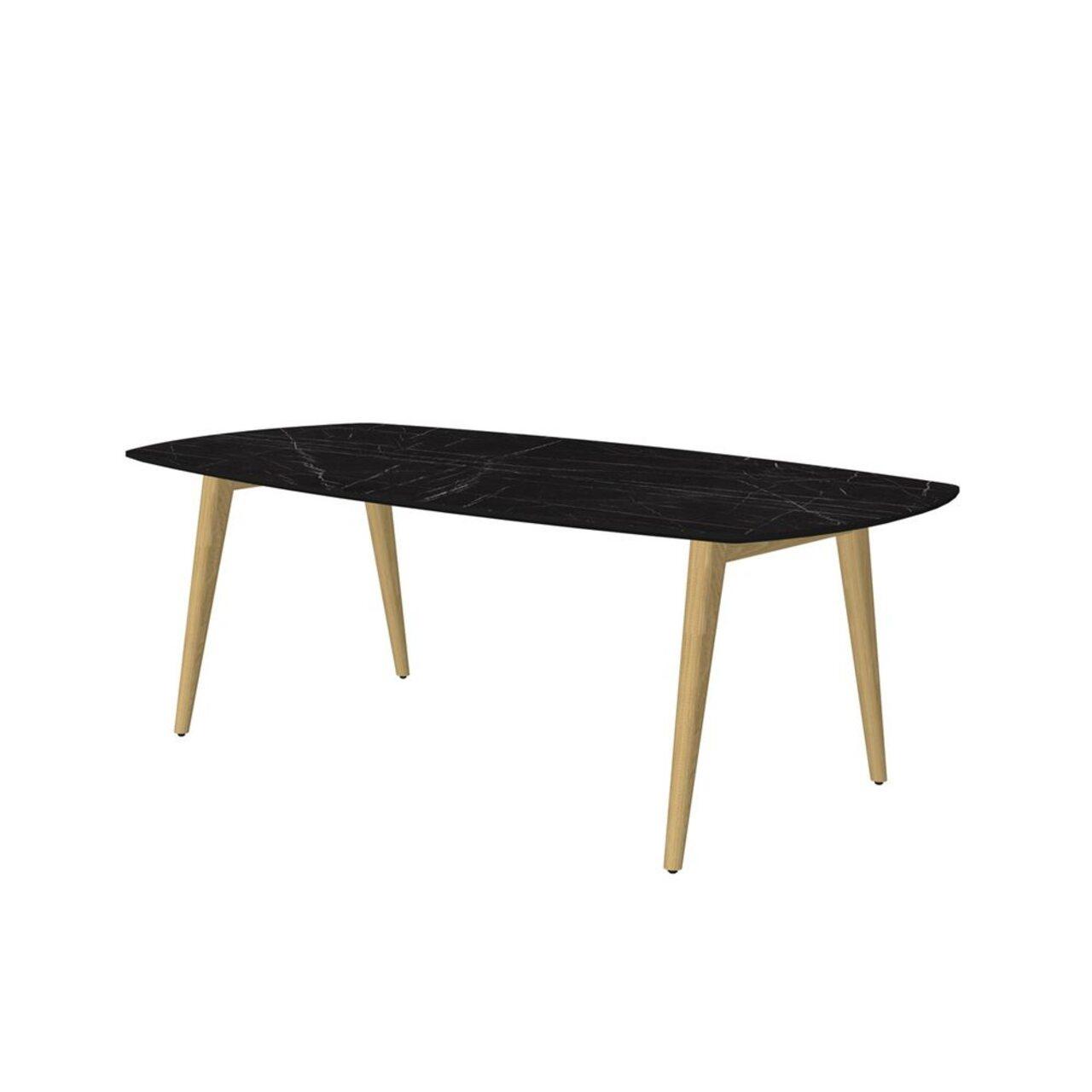 Конференц-стол Remo 220x120x75 - фото 1