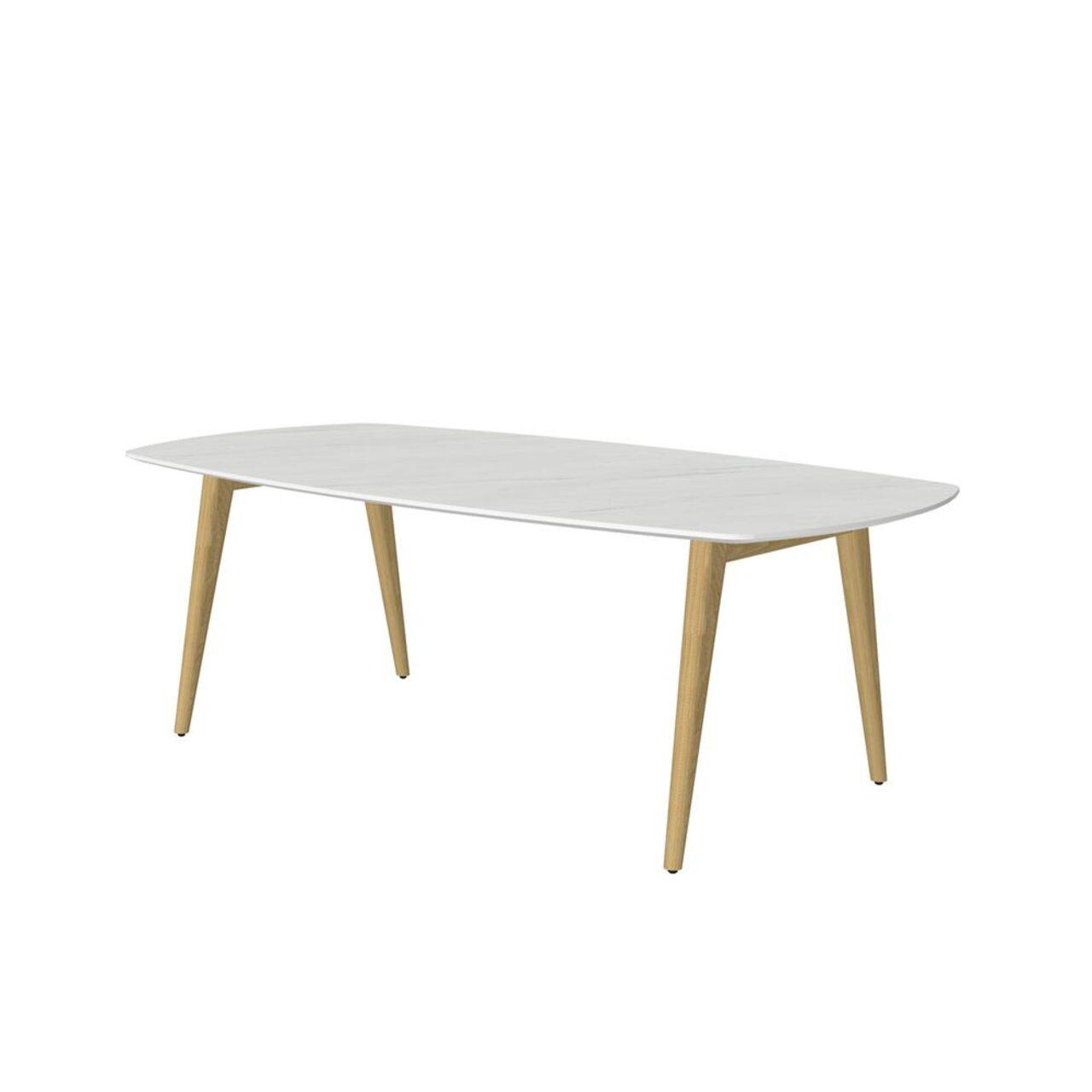 Конференц-стол Remo 220x120x75 - фото 3