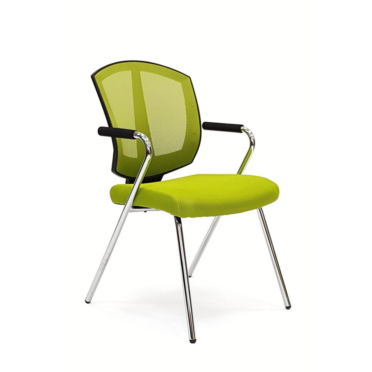 Кресло посетителя SK-230C-04 - фото 1