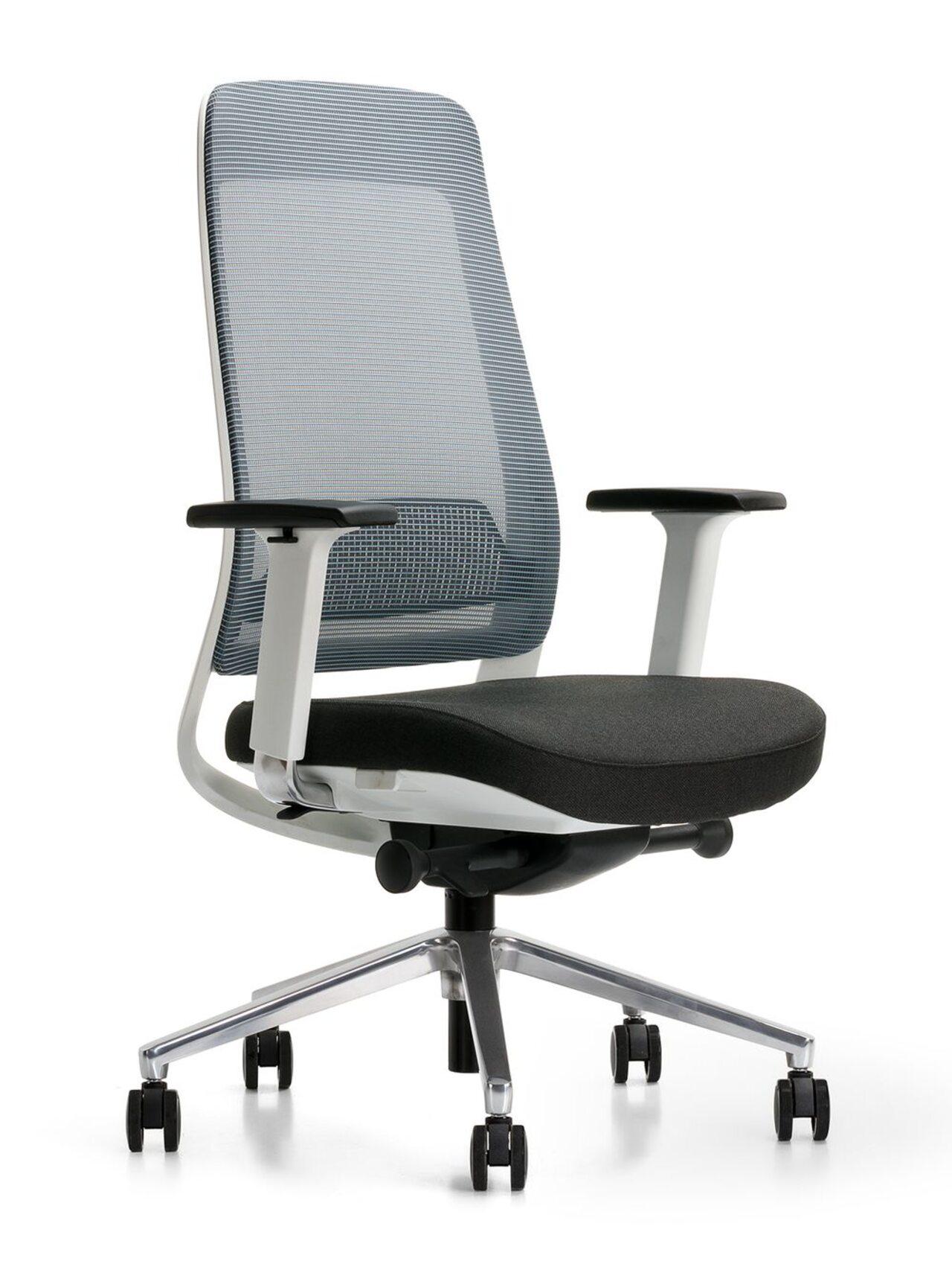 Кресло для персонала Фальконе - фото 1