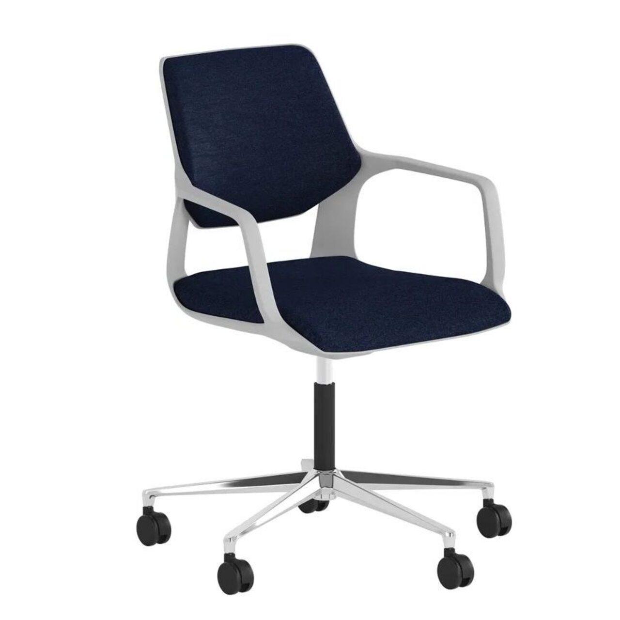 Кресло для персонала Фальконе (низкая спинка) - фото 1