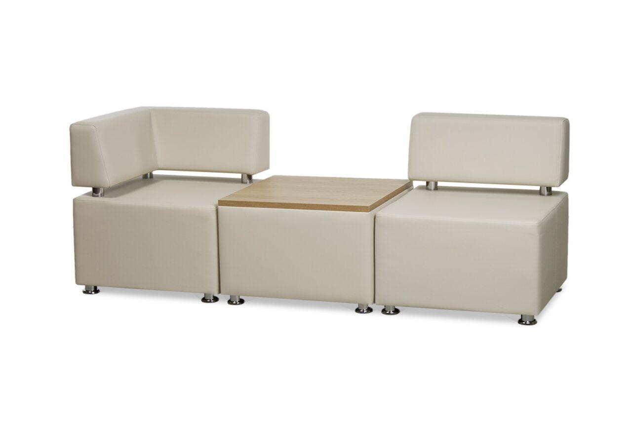 Мягкая офисная мебель Мальта - фото 9