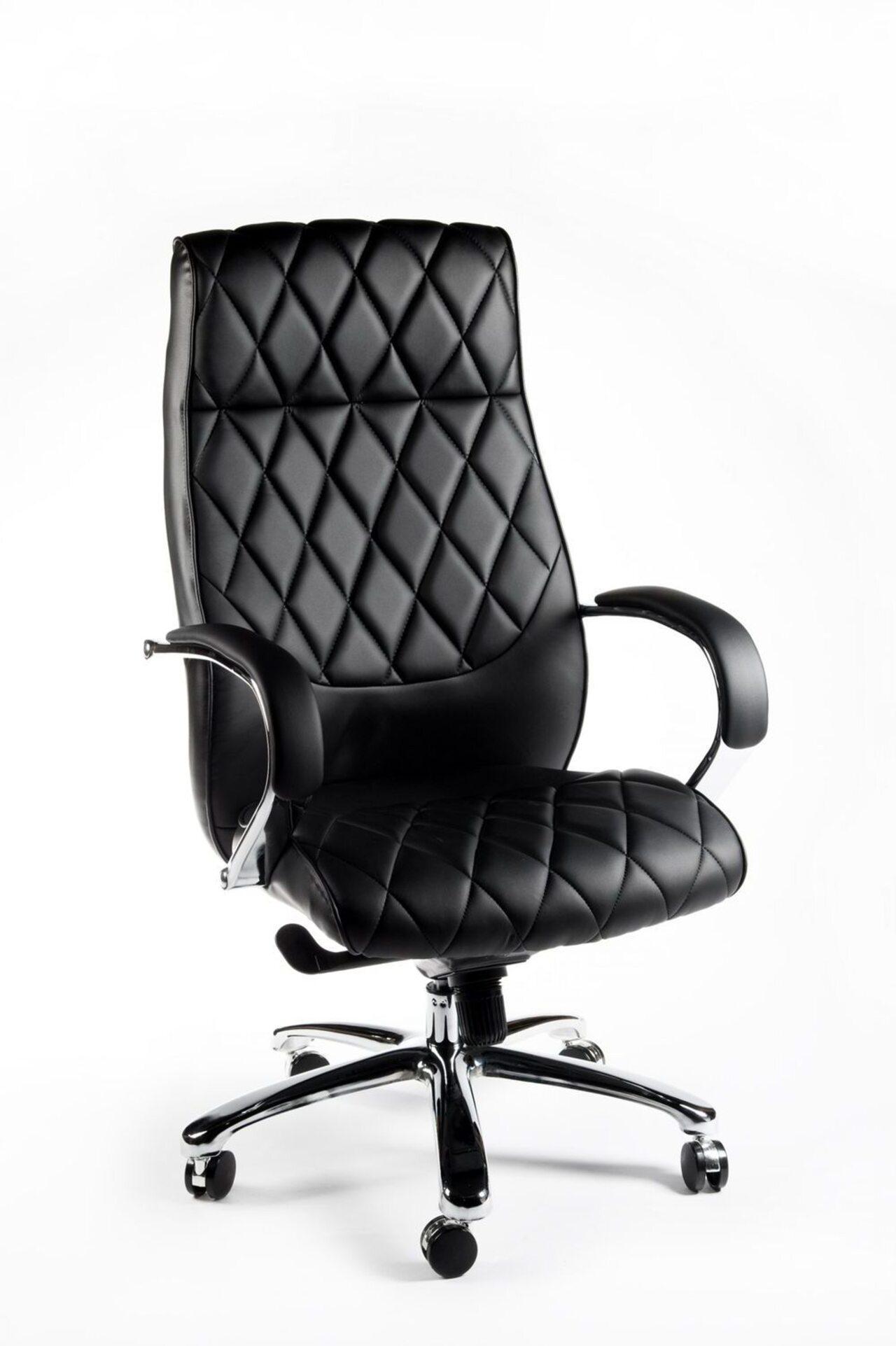 Кресло руководителя Бонд H-2029 - фото 1