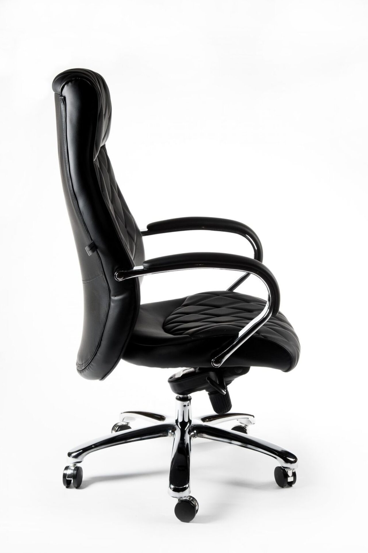 Кресло руководителя Бонд H-2029 - фото 3