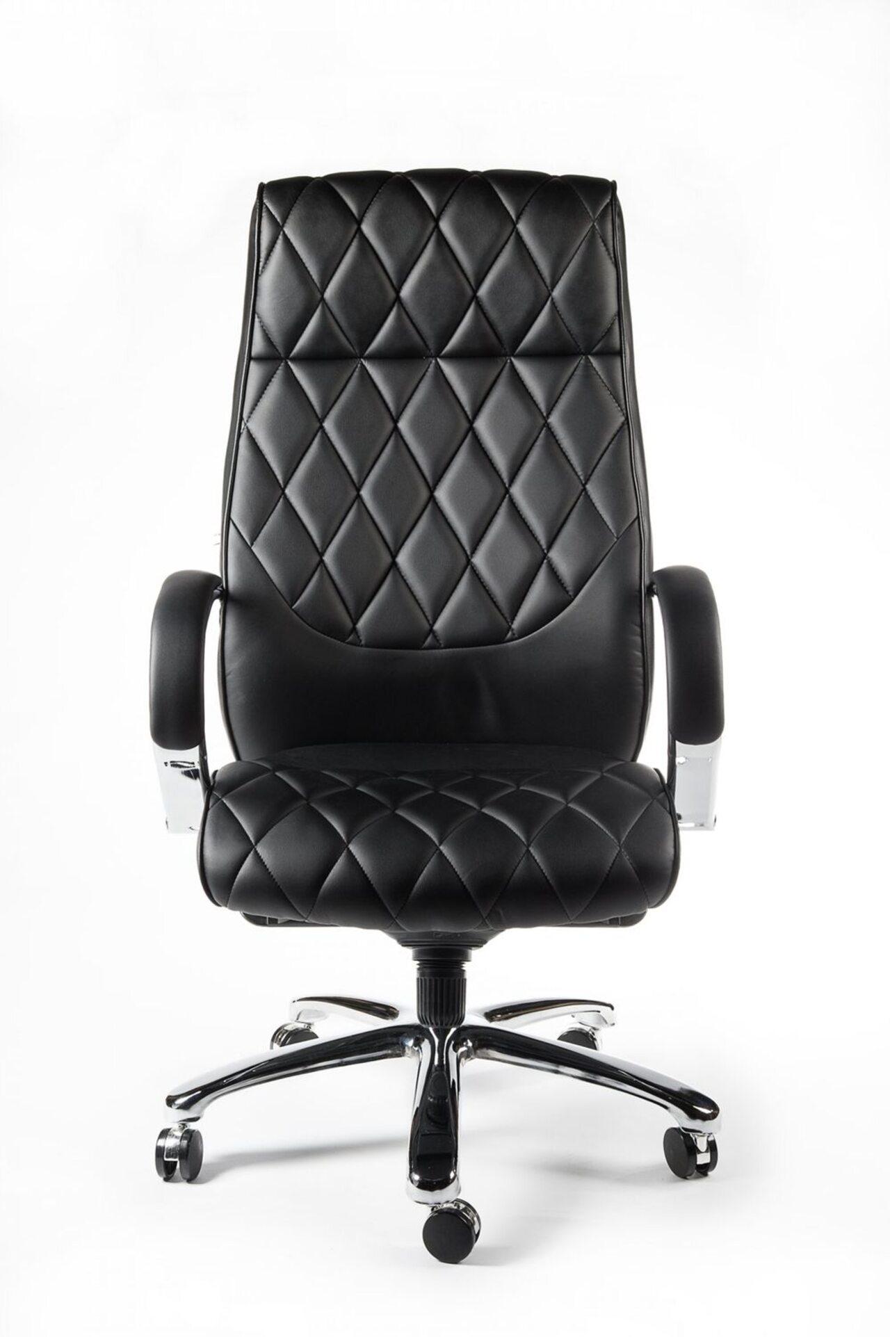 Кресло руководителя Бонд H-2029 - фото 2