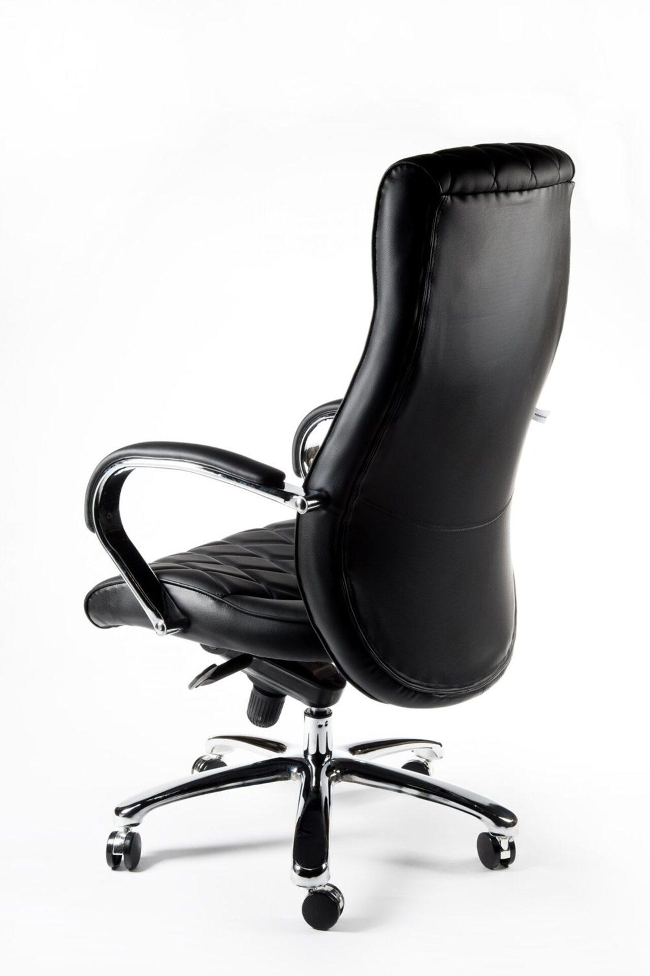 Кресло руководителя Бонд H-2029 - фото 4