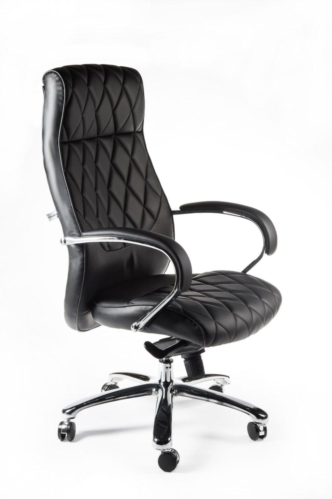 Кресло руководителя Бонд H-2029 - фото 8