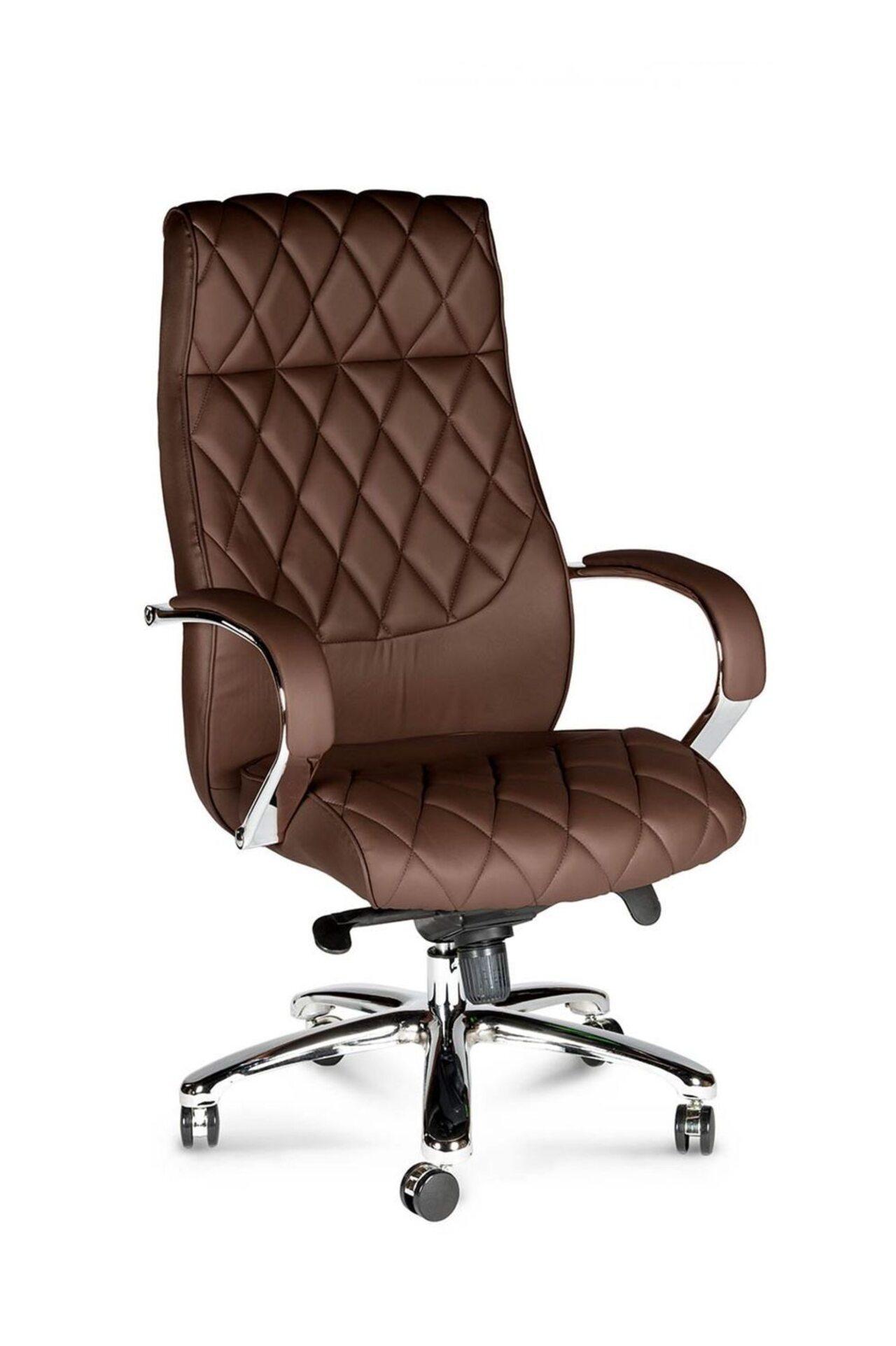 Кресло руководителя Бонд H-2029 - фото 9