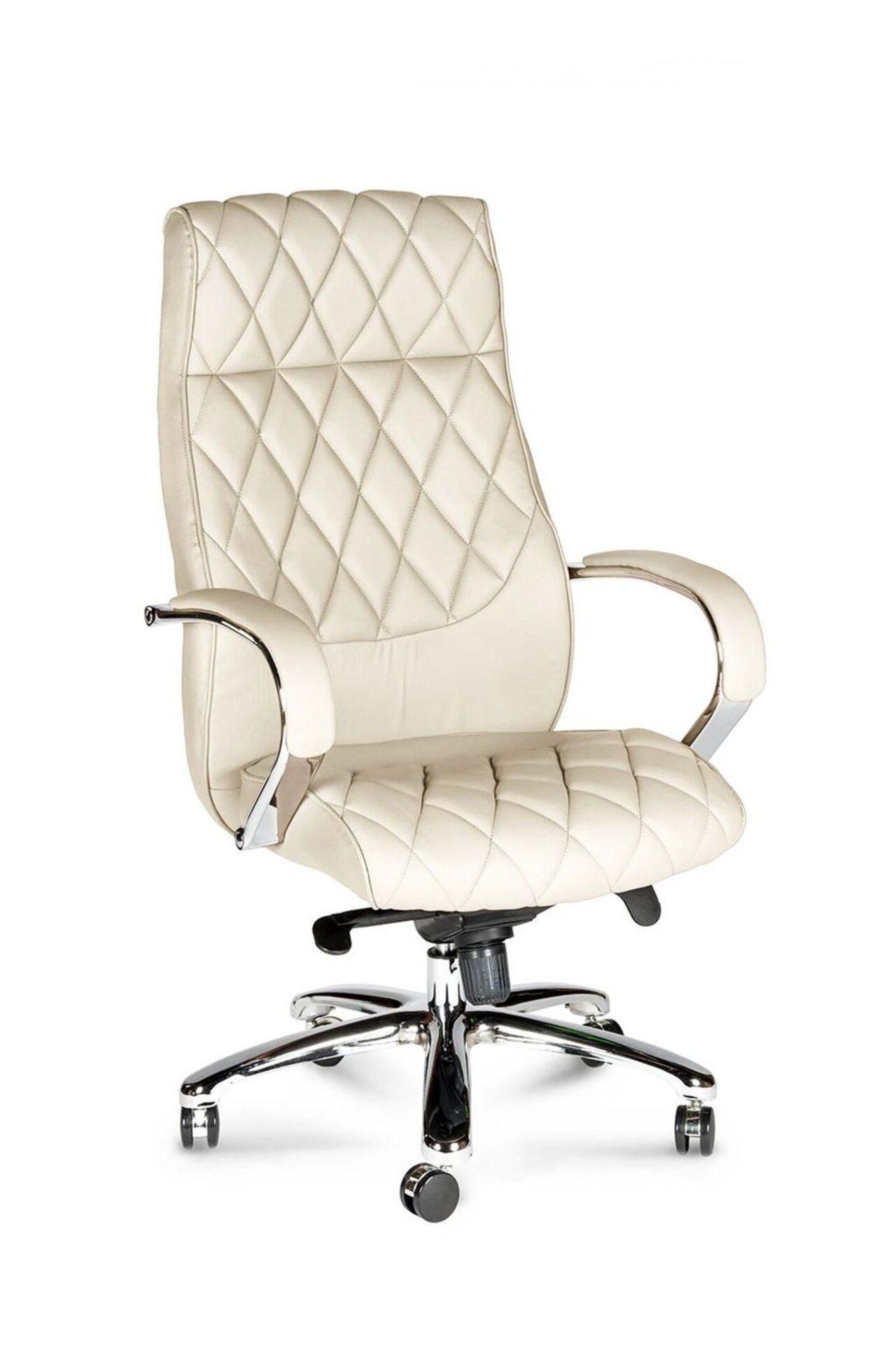 Кресло руководителя Бонд H-2029 - фото 10