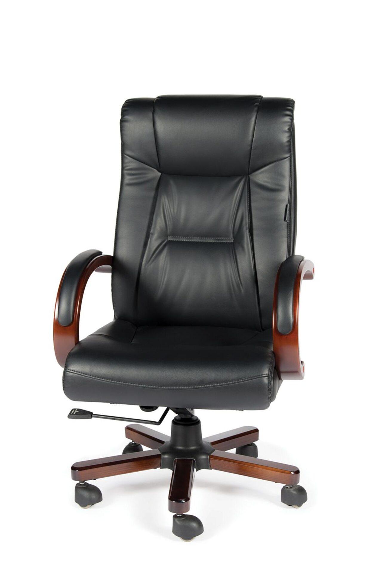 Кресло руководителя Консул 3158-02 - фото 5