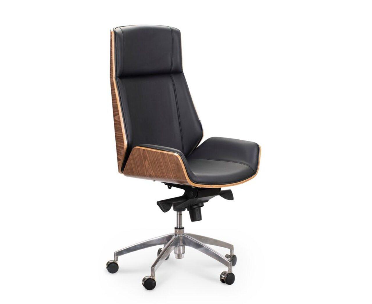 Кресло руководителя Патио - фото 1