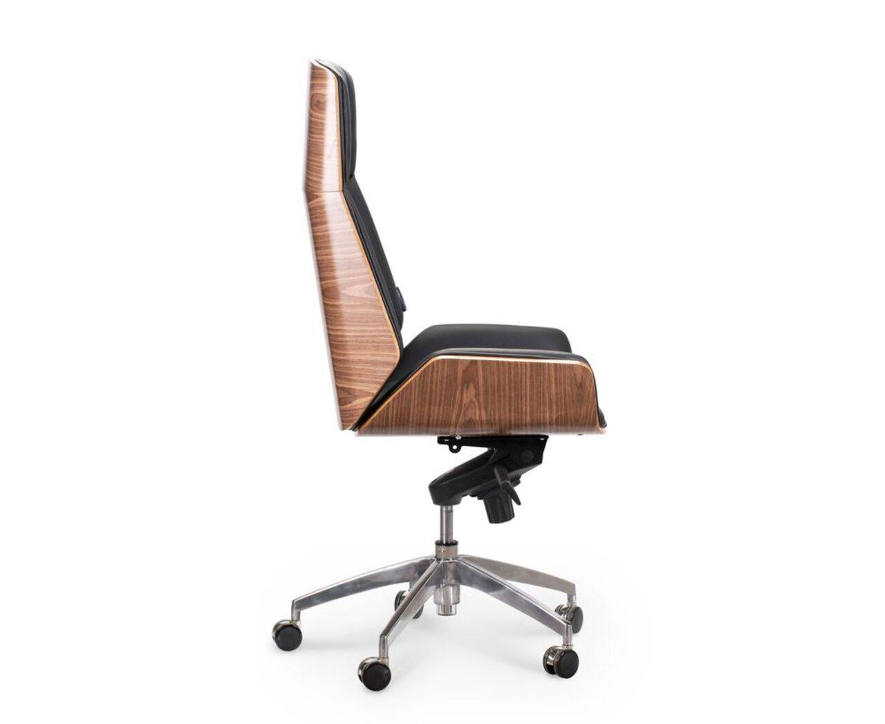 Кресло руководителя Патио - фото 4