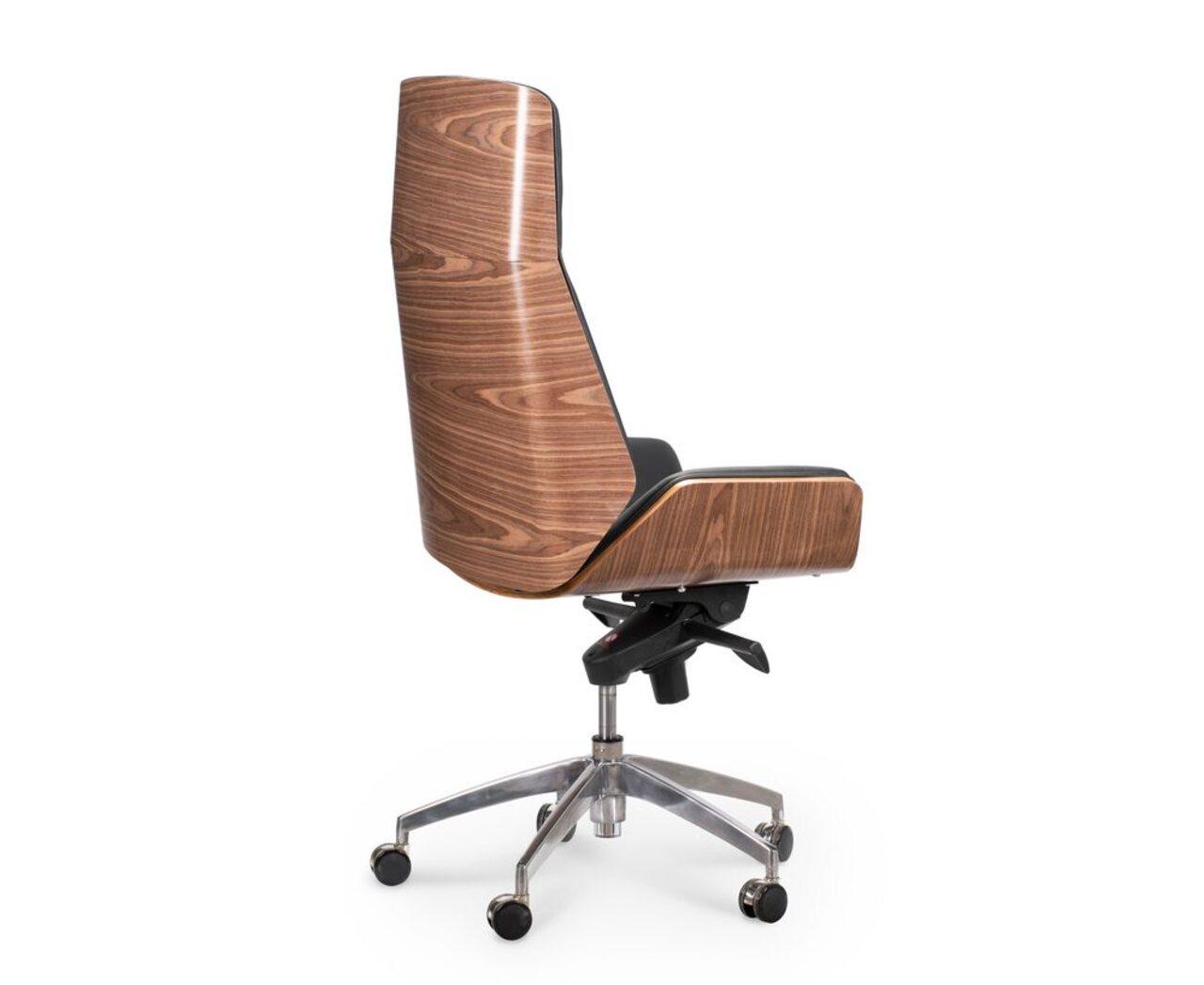 Кресло руководителя Патио - фото 5