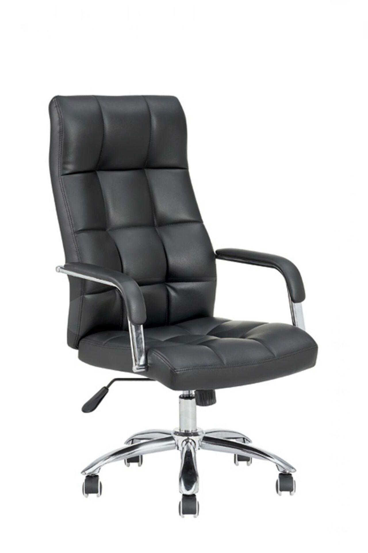 Кресло руководителя Римини H-1702-70 - фото 1