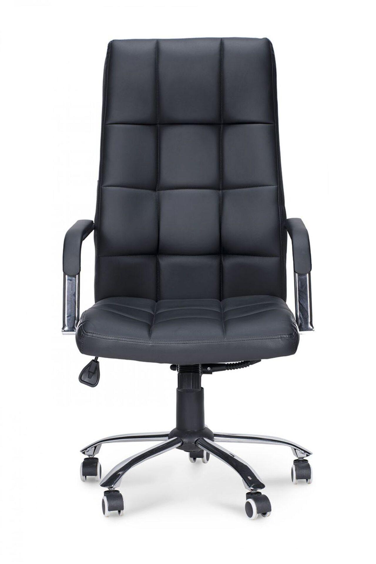 Кресло руководителя Римини H-1702-70 - фото 2