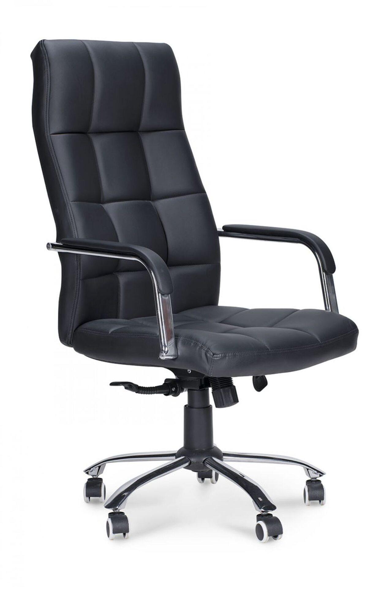 Кресло руководителя Римини H-1702-70 - фото 5