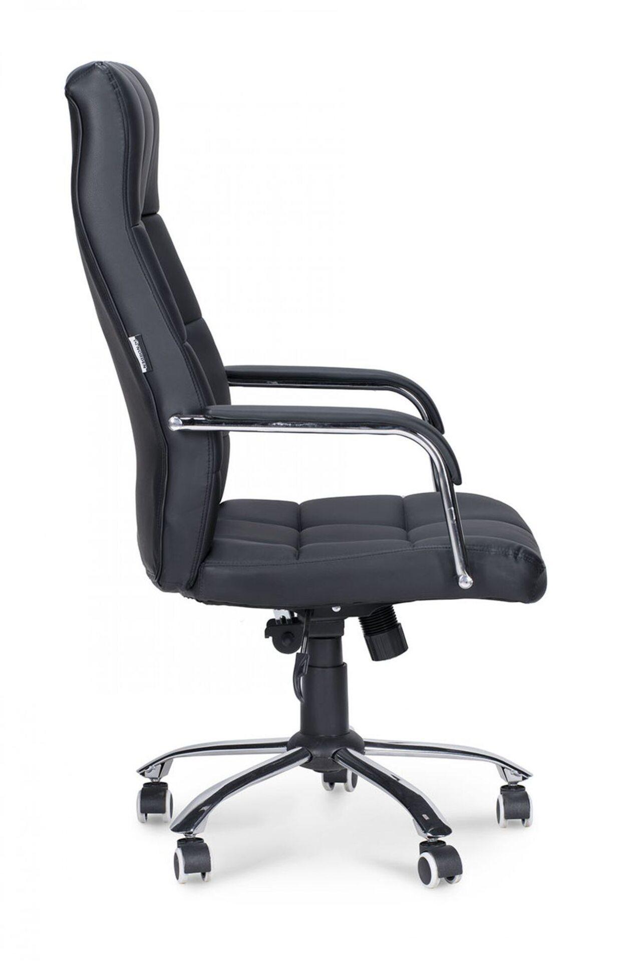 Кресло руководителя Римини H-1702-70 - фото 3