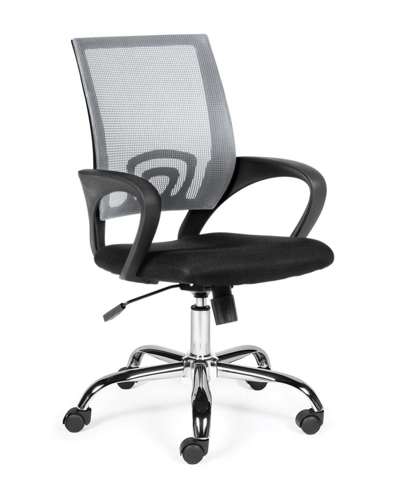 Кресло офисное Спринг 804-1 chrome  - фото 1
