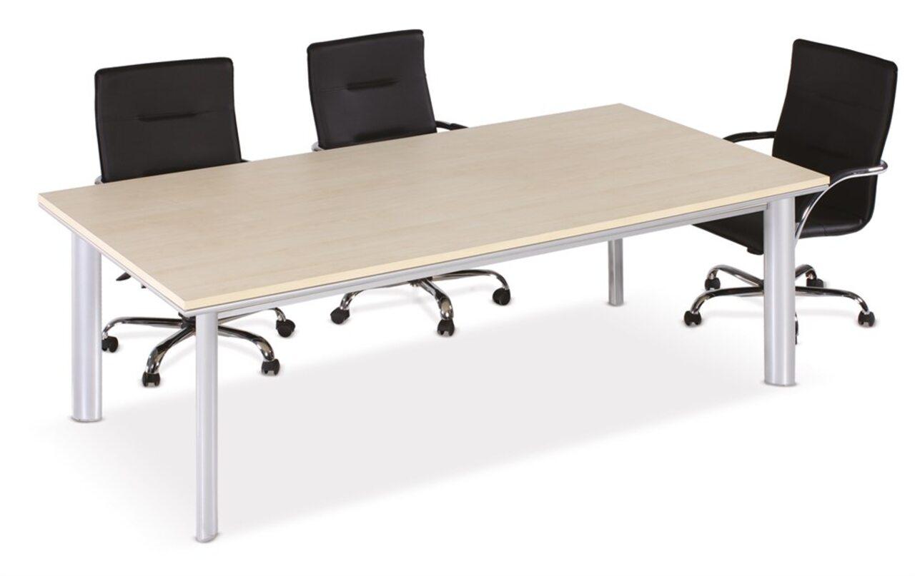Стол для переговоров Элипс - фото 1