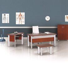 Офисная мебель Элипс