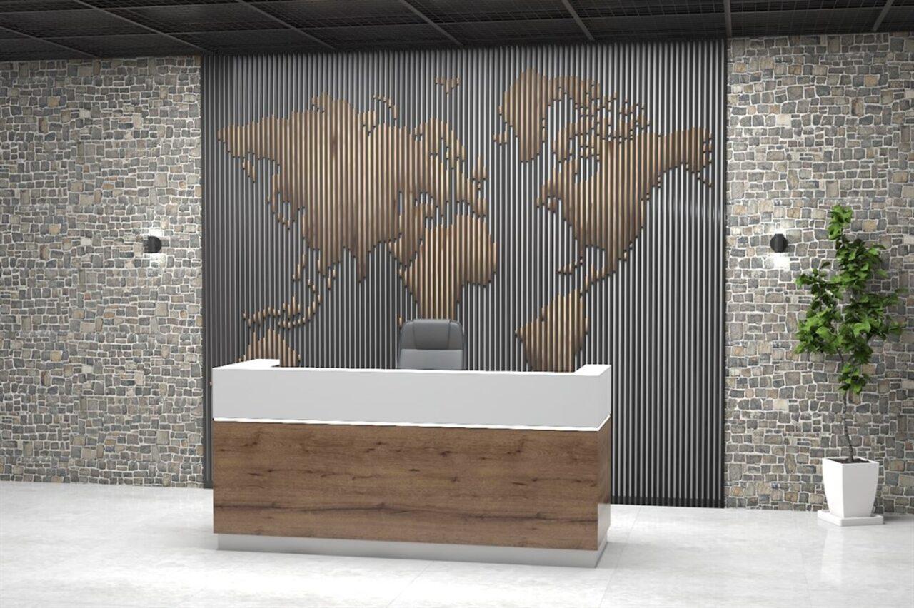 Мебель для приемной Голф - фото 2