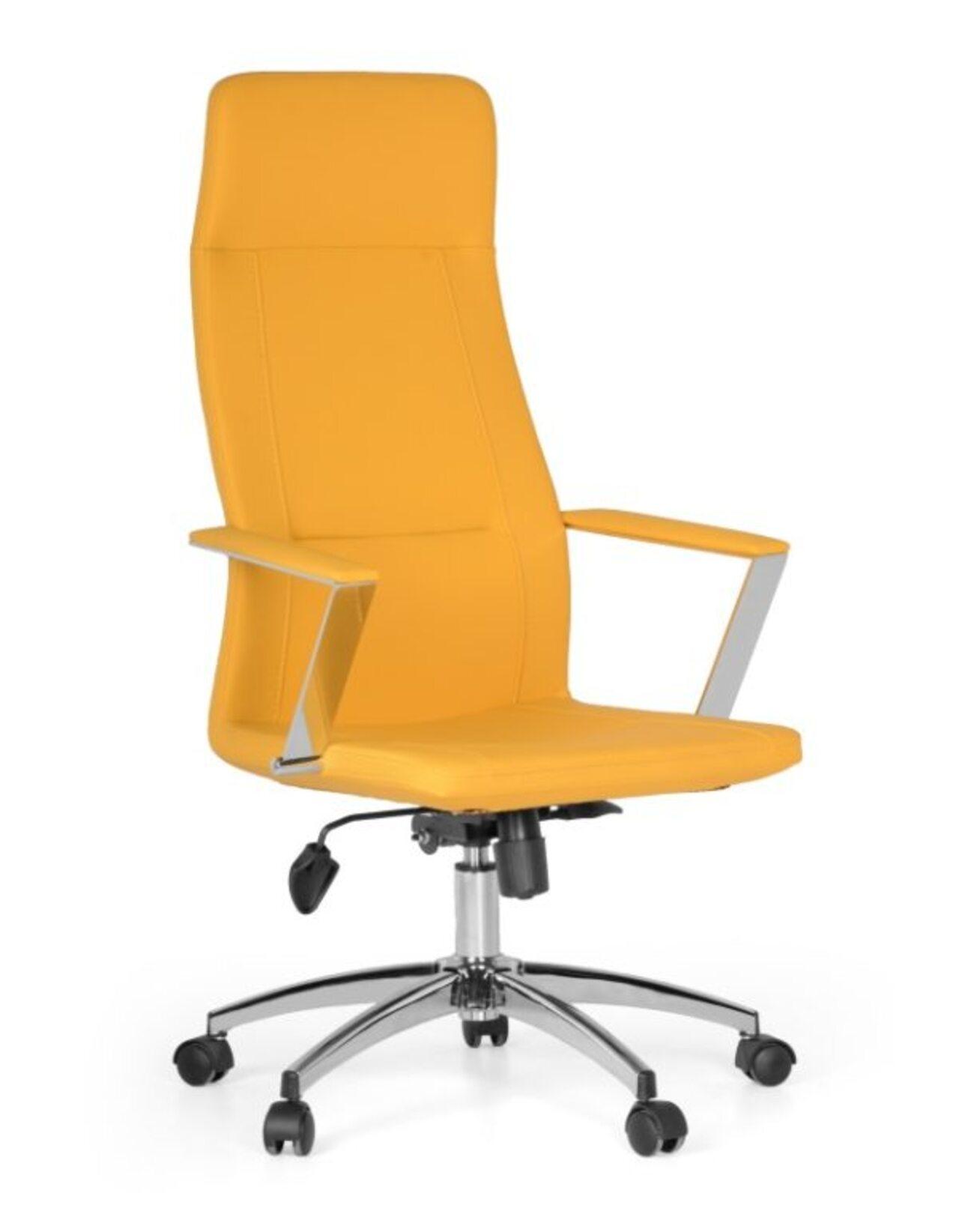 Кресло руководителя Леон ЛН-01 - фото 1