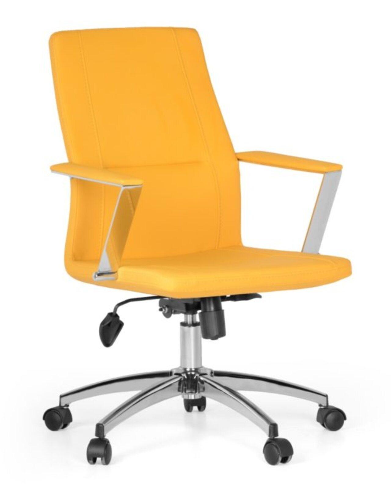Кресло для персонала Леон ЛН-02 - фото 1