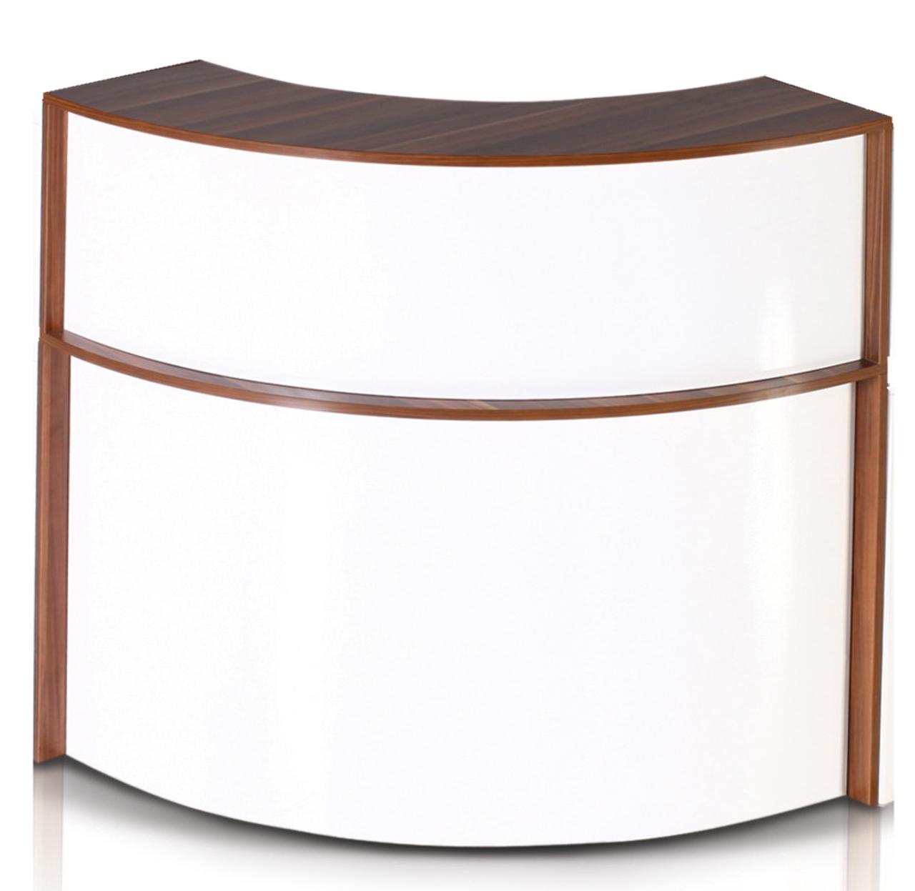 Мебель для приемной Лого - фото 1