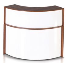 Мебель для приемной Лого
