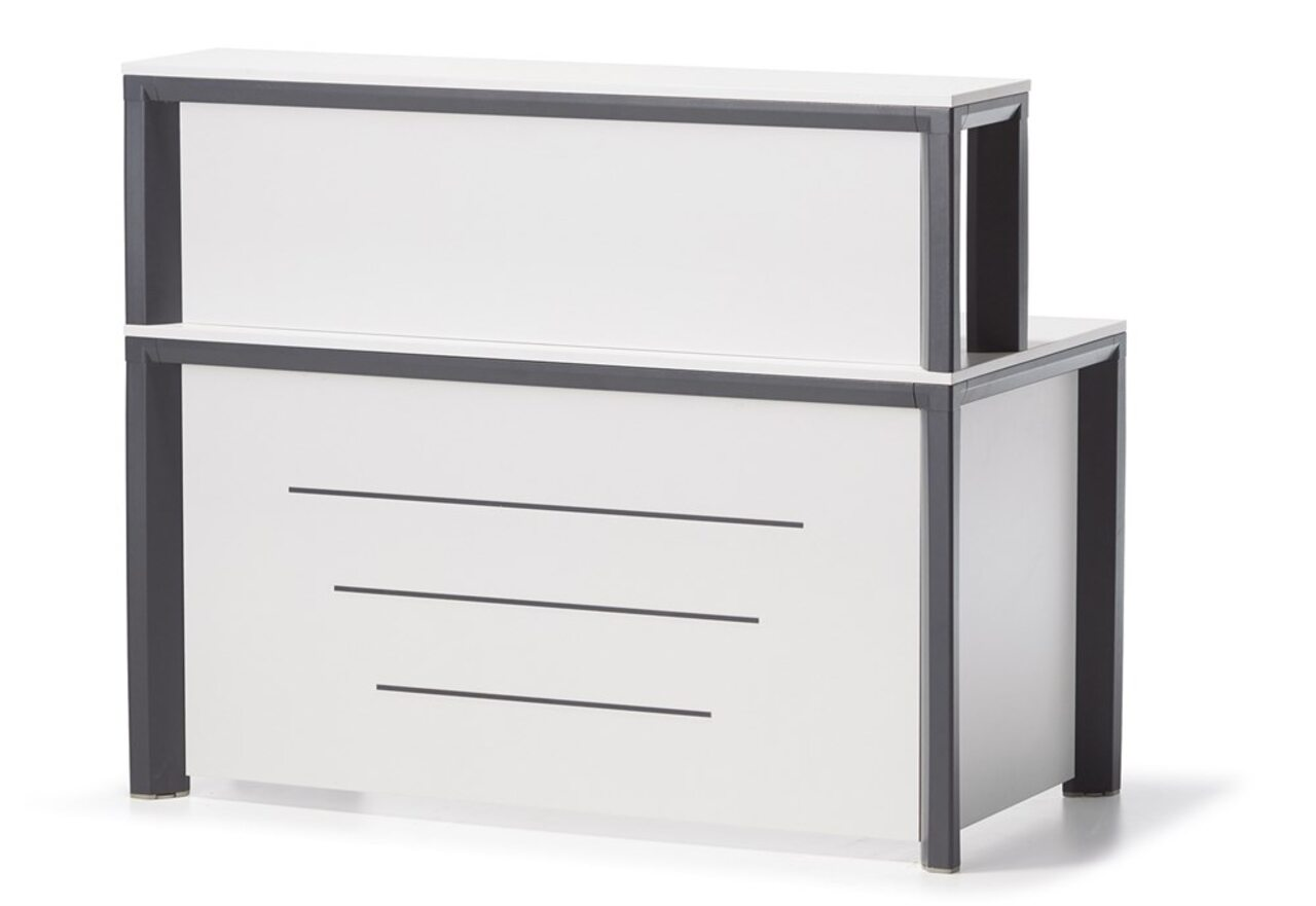 Мебель для приемной Лого - фото 3