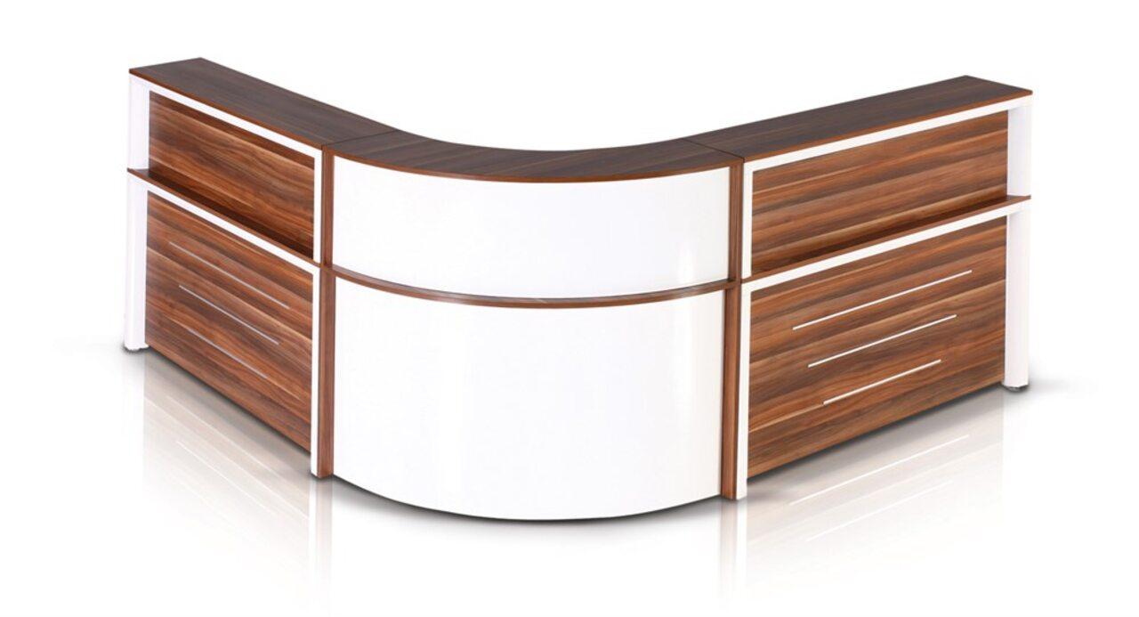 Мебель для приемной Лого - фото 2