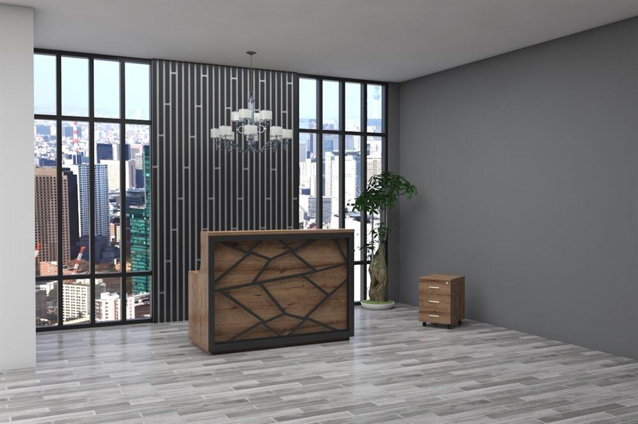Мебель для приемной Марвуд - фото 2
