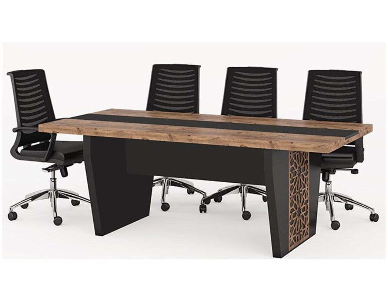 Стол для переговоров Оттоман - фото 1