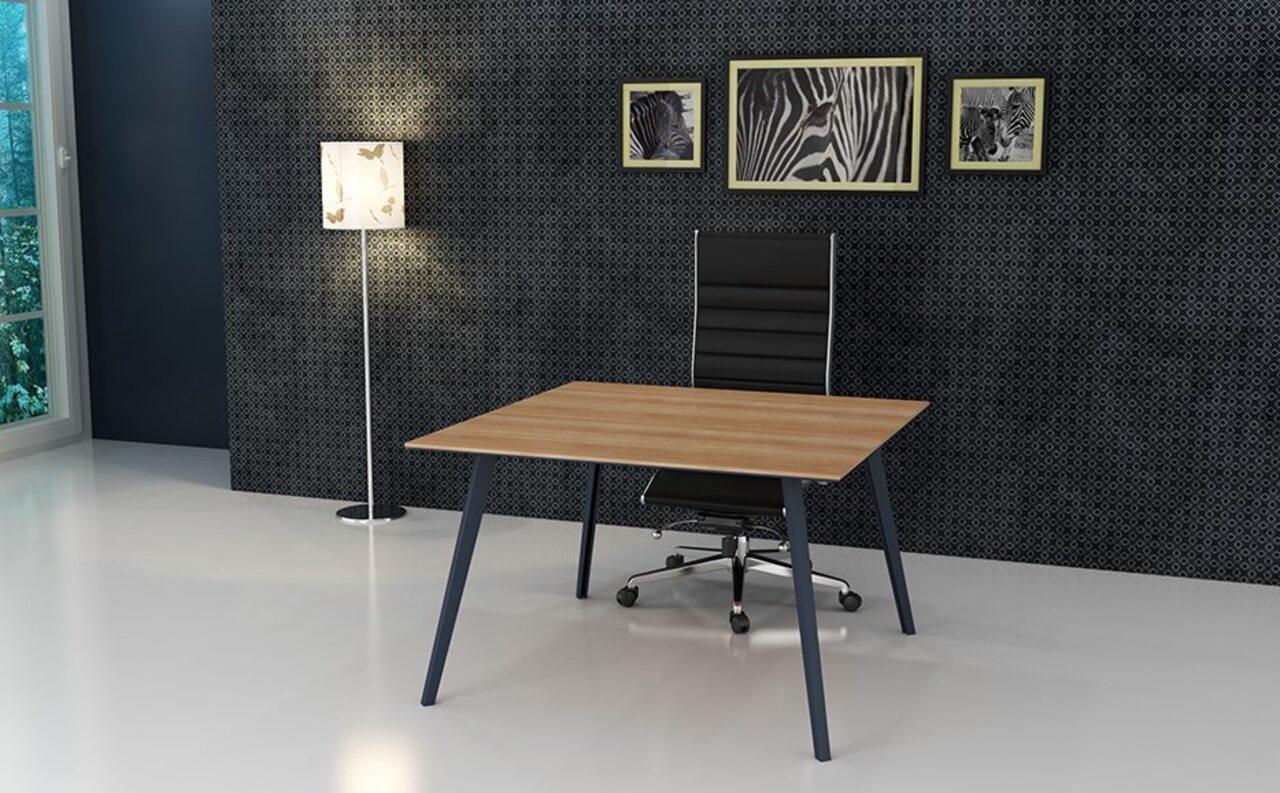 Стол для переговоров Слайд - фото 1