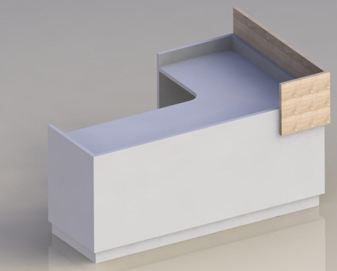 Мебель для приемной Смарт - фото 3
