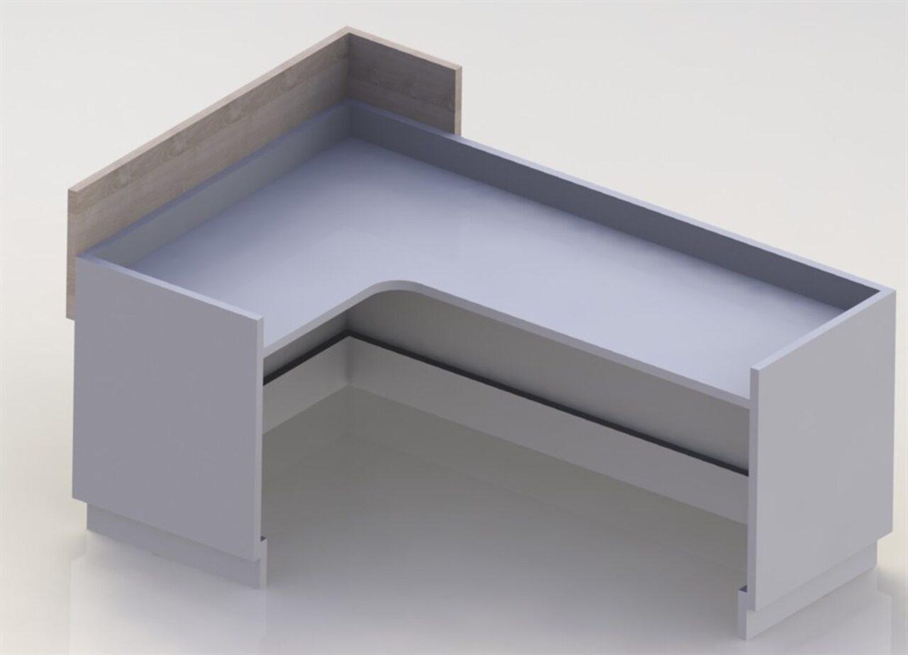 Мебель для приемной Смарт - фото 2
