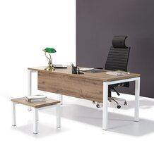 Офисная мебель Сталь